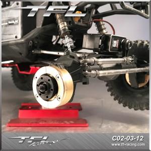 TFL AXIAL Capra1.9 UTB rc car counterweight front and rear universal AXI232006