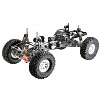 TFL T-11 Crawler Chassis SCX10 II performance version 90046 90047