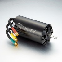 SSS 2040 Brushless Motor 6 Poles W/O Water Cooling