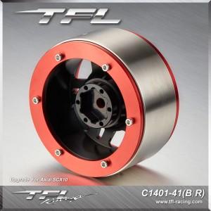 TFL 1.9 inch Emulation 5-Spoked Wheel for RC Car
