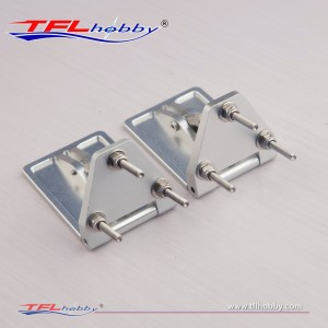 Aluminum 55mm Trim Tab