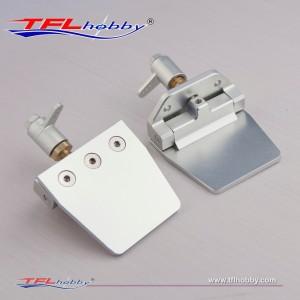 Aluminum 50mm Trim Tab