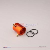 TFL Motor Water Jacket for motor model 532B30/532B31/532B32/532B35