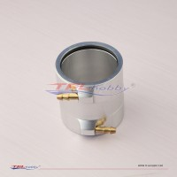 TFL 40 series Aluminum Water Cooling Jacket for Brushless Motor Model 532B42/42-A/43/44/45