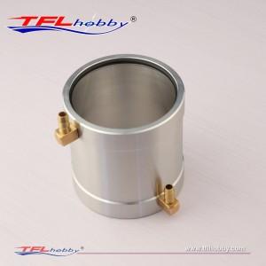 TFL Aluminum Water Cooling Jacket for 56 series Brushless Motor Model 532B50/532B51/532B52