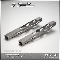 Rear Lower Linkage Stiffeners Set