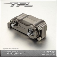 TFL Transfer/Reverse Transfer Case Assembly Suitable for AXIAL SCX10 TFL T10-Pro