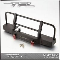 Front Bumper A for D90