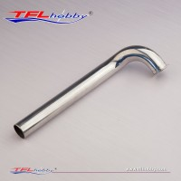 Stainless Steel Ball End Exhaust Header