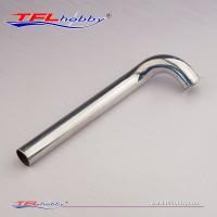 Stainless Steel 140 Degree Exhaust Header