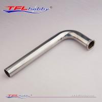 Stainless Steel 90 Degree Exhaust Header