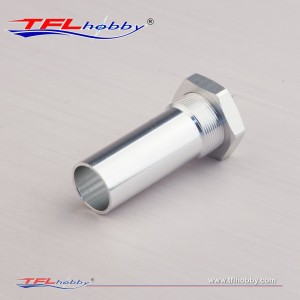 Exhaust Outlet Pipe