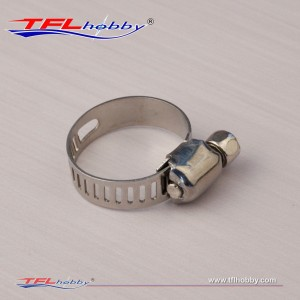 Adjustable Clamp  of Exhaust Pipe