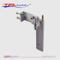 Aluminum 95mm rudder