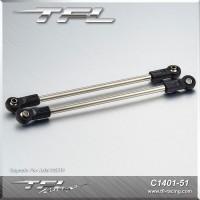 114.5mm  Titanium alloy linkage rod