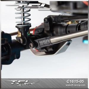 SCX10 II Upgrade  Axles Protector