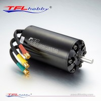 SSS 5684 series Brushless Motor 6 Poles W/O Water Cooling For RC Marine Boats