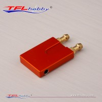 Aluminum Water Cooling Plate for ESC
