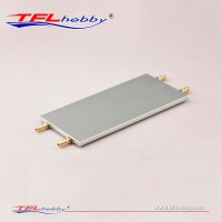 Aluminum Water Cooling Plate For Battery