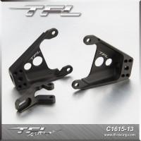 CNC Aluminum Front Shock Hoops Parts