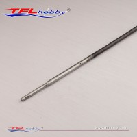 """1/4"""" 6.35mm Flex Cable with Stub Shaft"""