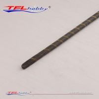 1/4'' 6.35mm X410mm  Flex Cable Shaft