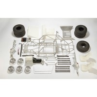 TFL Unicorn Kit version Full Metal 1/10 Crawler Car C1805-A